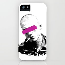 The look iPhone Case