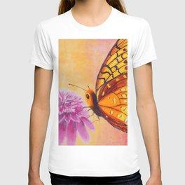 Happiness | Bonheur T-shirt