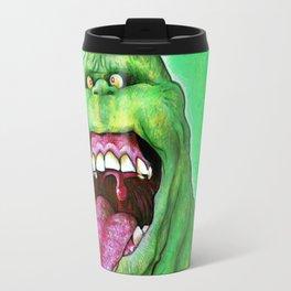 Slimer (Ghostbusters) Travel Mug