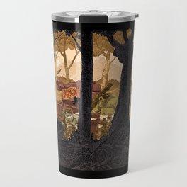 Balade en Forêt Travel Mug