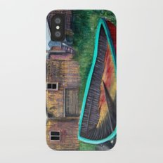 Peggy Slim Case iPhone X