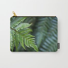 Fern Hollow Carry-All Pouch