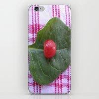 health iPhone & iPod Skins featuring Good Health by Manuel Estrela 113 Art Miami