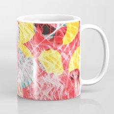 Colorful abstract artwork Mug