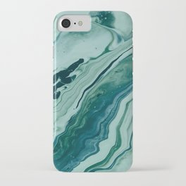 Blue Planet Marble iPhone Case