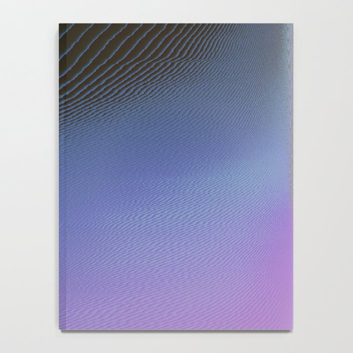 Ever So Slightly Notebook