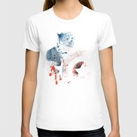 soldier T-shirts featuring The Soldier by Arian Noveir