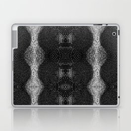 The Inner Galaxy / Album Art Laptop & iPad Skin