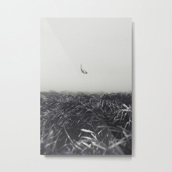 150929-0230 Metal Print