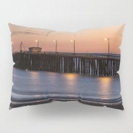 Carol M. Highsmith - Ocean Sunset Pillow Sham