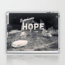 Hope Spectra B&W Laptop & iPad Skin