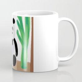 It's a Panda's World of Love Coffee Mug