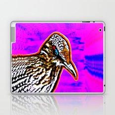 Pop Art Roadrunner No. 1 Laptop & iPad Skin
