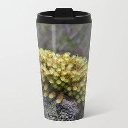 Water Plant Travel Mug