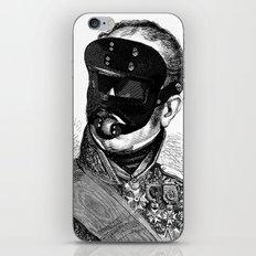 BDSM XXVIII iPhone Skin