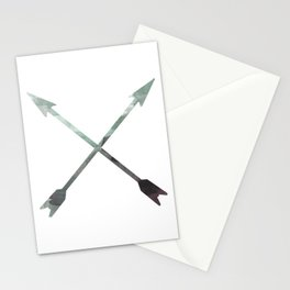 War Over Stationery Cards