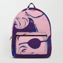 X Backpack