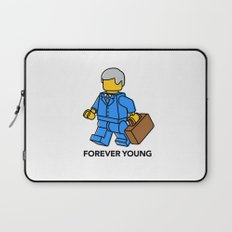 Forever Young Laptop Sleeve