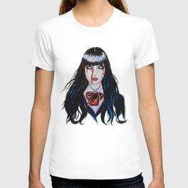 Gogo Yubari T-shirt