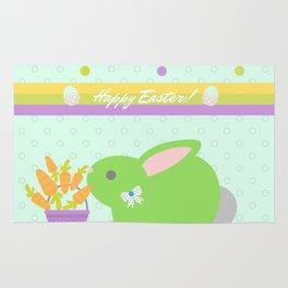 Happy Easter! Rug