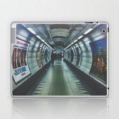 Underground: Waterloo Laptop & iPad Skin
