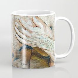 I've Got Your Six Coffee Mug