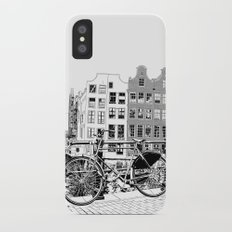 amsterdam II Slim Case iPhone X