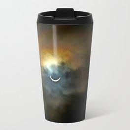 Solar Eclipse 2 Travel Mug