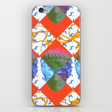 Eicav iPhone & iPod Skin