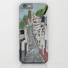 Calle en Ardales iPhone 6s Slim Case
