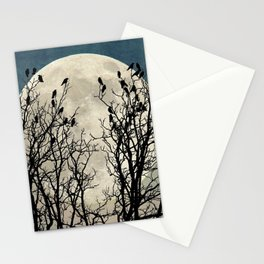 Murder A541 Stationery Cards