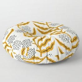 LA VILLE VINE Floor Pillow