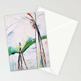 Lean In Stationery Cards