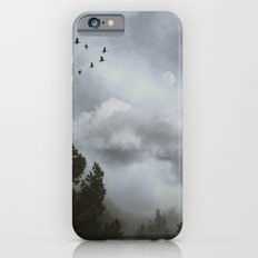 LOST IN THE CLOUDS Slim Case iPhone 6s