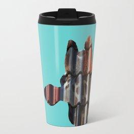 Urban Giraffe I Travel Mug