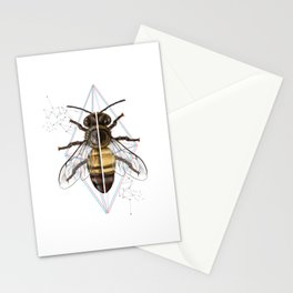 BeeSteam Stationery Cards