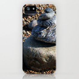 Soldier's Bay iPhone Case