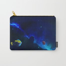 Heaven and Earth Voyage Carry-All Pouch