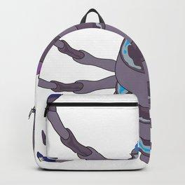 Starlight Scorpio Backpack