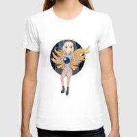 artrave T-shirts featuring artRAVE - ARTPOP by Aldo Monster