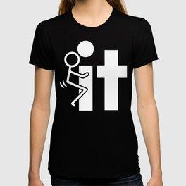 Fuck it T-shirt