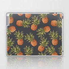 Pineapples Pattern Laptop & iPad Skin