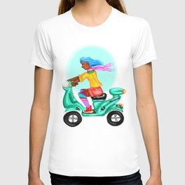 Cosette T-shirt