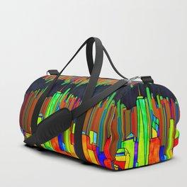 New York Feeling Duffle Bag