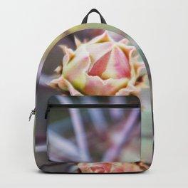 Beginning Blooms Backpack