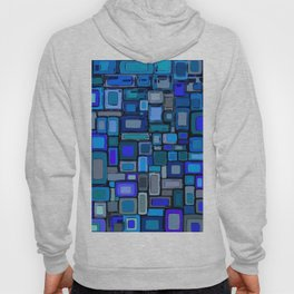 Abstract Composition 328 Hoody