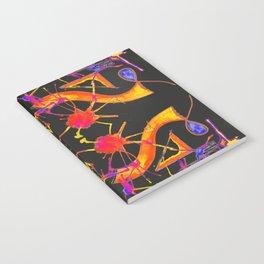 五 (Wǔ) Notebook