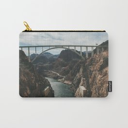 Nevada  Carry-All Pouch