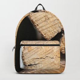 Wood Pile Backpack