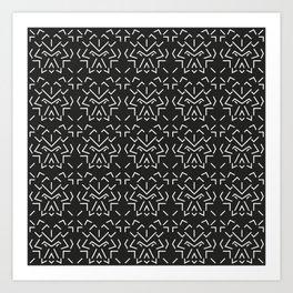 InsectoïdII/ Art Print